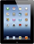 iPad 3 Zwart 32GB Wifi + 3G - A-Grade