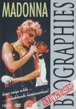 Madonna - Unauthorized Biography