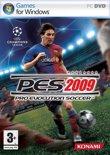 Pro Evolution Soccer 2009 - Classics Edition