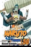 Naruto - Vol. 50