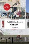 The 500 hidden secrets of Ghent