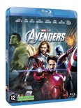 The Avengers (2012) (Blu-ray)