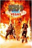 Kiss Rocks Vegas - Live At The Hard Rock Hotel (DVD)