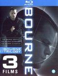 Bourne Trilogy (Blu-ray)