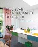 Belgische architecten en hun huis