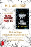 Kaft van e-book Helen Grace - M.J. Arlidge introductie bundel (2-in-1)