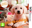 Nintendogs + Cats: Golden Retriever + Nieuwe Vrienden - 2DS + 3DS