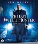 The Last Witch Hunter (Blu-ray)