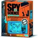 4M Kidzlabs Spy Science - Alarm