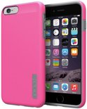 Incipio - DualPro iphone 6 Plus pink/grey