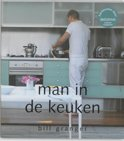 Man in de keuken