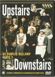 Upstairs Downstairs - Seizoen 3