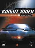 Knight Rider - Seizoen 1 (8DVD)
