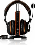 Turtle Beach Ear Force Tango Call Of Duty: Black Ops 2 Wireless 5.1 Virtueel Surround Gaming Headset - Zwart (PS3 + Xbox 360)
