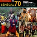 Senegal 70 Musical Effervescence