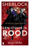 Sherlock Holmes 1 - Een studie in rood
