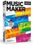 Magix Music Maker 2015 120896 POSA