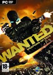 Wanted: Weapons of Fate - Windows