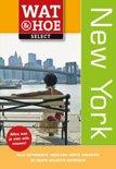 Wat & Hoe select - New York