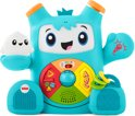 Fisher-Price Leerplezier Slimme Moves RockIt - Speelgoedrobot