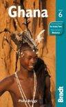 The Bradt Travel Guide Ghana