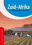 Lannoo's Blauwe reisgids - Zuid-Afrika