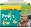 Pampers Baby Dry maat 5+ 84 stuks | Pampers