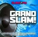 Slam FM - Grand Slam 2011 Vol. 3