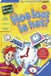 Ravensburger Hoe laat is het?