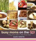 Busy Moms on the Go!