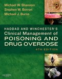 Haddad and Winchester's Clinical Management of Poisoning and Drug Overdose