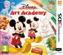 3DS DISNEY ART ACADEMY HOL