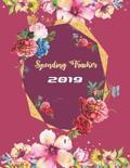 Spending Tracker 2019