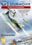 IL2 Sturmovik, Battle of Stalingrad  (DVD-Rom)