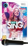 Let's Sing 2017 UK + 1 Microphone
