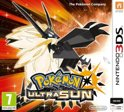 3DS POKEMON ULTRA SUN HOL