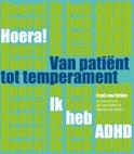 Hoera! ik heb ADHD van patient tot temperament