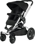 Quinny Buzz Xtra - Kinderwagen - Rocking Black 2015