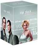 Nip/Tuck - The Complete Collection