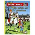 Junior Suske en Wiske - Het geheim van Sinterklaas