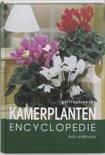 Geillustreerde kamerplanten encyclopedie