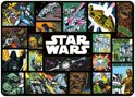 Star War Placemat - A3