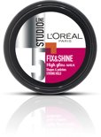 L'Oréal Paris Studio Line Essentials Fix & Shine Shining Wax - 75 ml - Wax