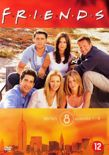 Friends-Series 8 (1-8)