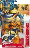Transformers Power Attackers Bumblebee