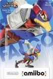 Nintendo amiibo Animal Crossing Figuur Falco - Wii U + NEW 3DS
