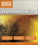 Daniel Ironside - Idiot's Guides: Homebrewing