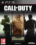 Call of Duty Modern Warfare Trilogy - PS3