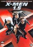 X-Men 1.5 (2DVD) (Special Edition)