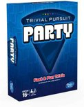 Trivial Pursuit Party - Gezelschapsspel